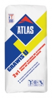 KLEJ DO SIATKI ATLAS GRAWIS U 25KG    (42)